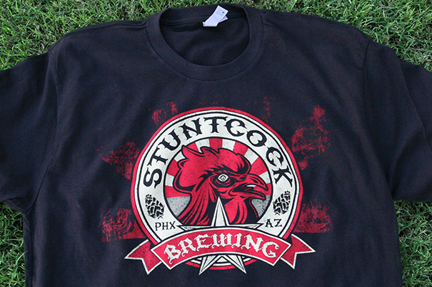 Stuntcock Brewing